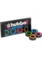 Hubba Wheels Hummers Bearings - Skateboard Bearings