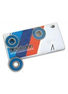 Autobahn Abec 5 Stock Bearings - Skateboard Bearings