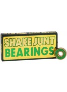 Shake Junt Abec 7 Bearing Set - Skateboard Bearings