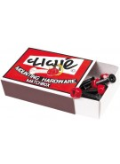 Cliche Matchbox Hardware Allen - Black - 7/8 - Skateboard Hardware