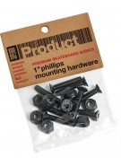 Superior Hardware Allen - Assorted - 1 - Skateboard Hardware