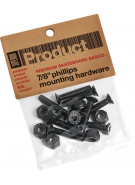 Superior Hardware Phillips - Assorted - 7/8 - Skateboard Hardware