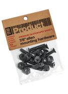 Superior Hardware Allen - Assorted - 7/8 - Skateboard Hardware