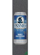 Mob PBC Primo Big Braddah Pint Can Grip Tape 9in x 33in  - 1 Sheet - Skateboard Griptape