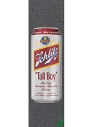 Mob PBC Schlitz Tall Boy 16oz Can Grip Tape 9in x 33in  - 1 Sheet - Skateboard Griptape