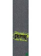 Mob Creature Lurk With Us Grip Tape 9in x 33in  - 1 Sheet - Skateboard Griptape