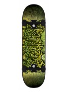 Creature Frozen Beasts LG Sk8 Completes Powerply - 8.26in x 31.7in - Complete Skateboard