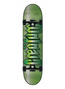Creature Cold Steel SM Sk8 Completes Powerply - 7.7in x 31.2in - Complete Skateboard