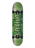 Creature Cold Steel MD Sk8 Completes Powerply - 7.9in x 31.7in - Complete Skateboard