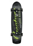 Creature Brue Killer 22oz Cruzer - 8.2in x 30.7in - Complete Skateboard