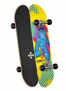 Positiv Skateboards Andy Macdonald Monster Series - 7.625 - Complete Skateboard