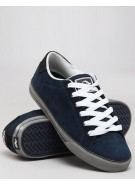 Adio Dean V2 - Men's Shoes Navy / Grey