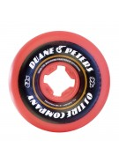 OJ 62mm Duane Peters Pro 99a - Skateboard Wheels