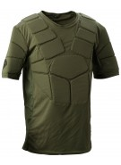 BT Bulletproof Chest Protector - Olive