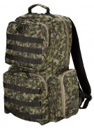 BT Paintball Patrol Backpack - Woodland Digi Camo