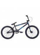 2011 Nitrous Bikes Lowdown 120 - 20 Inch - Matte Black - 20""