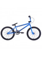 2011 Nitrous Bikes Lowdown 120 - 20 Inch - Matte Blue - 20""