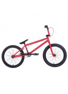 2011 Eastern Bikes Traildigger - Matte Red - 20""