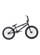 2011 Eastern Bikes Night Prowler - Matte Black / Glow - 20""