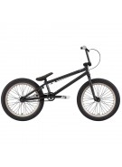 2011 Eastern Bikes Mothra - Matte Black / Grey - 20""