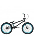 2011 Eastern Bikes Mothra - Matte Black / Green - 20""