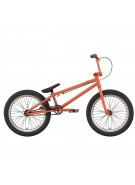 2011 Eastern Bikes Mothra - Matte Orange - 20""