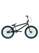 2011 Eastern Bikes Axis - Matte Black - 20""