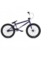 2011 WeThePeople Bikes Reason 2011 - Blue- 20.4""