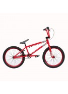 2011 Colony Bikes Sweet Tooth Alex Hiam Signature - Red Storm / Red