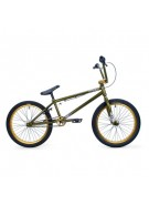 2011 Colony Bikes Teddy - Mick Bayzand Signature - Wasabi / Gold