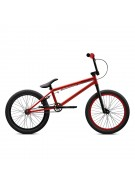 Verde BMX Cadet 2011 - Gloss Red - 20""