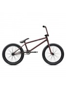 2011 Verde Bikes Theory - Matte Purple - 20.5""