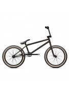 2011 Verde Bikes Luxe 2011 - Matte Black with Gold Flake - 20.75""