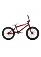 2011 Hoffman Bikes Ontic - Pearlized Red - 18""