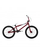 2011 Hoffman Bikes Ontic EC - Pearlized Red - 20""