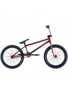 FBM Bikes Warbird V3 - Ruby Red