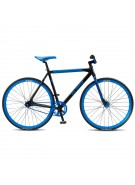 SE Bikes PK Fixed Gear 2010 - Midnight Black - 51cm Bike