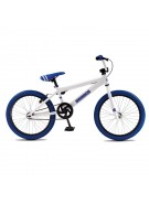 "SE Bikes Bronco 2011 - White 20"" - Bike"