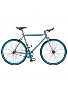 SE Bikes Lager 2011 - Grey Semi Matte - 58cm Bike