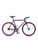 SE Bikes Lager 2011 - Black - 54 cm Bike