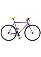 SE Bikes Draft Lite 2011 - Purple - 49cm Bike