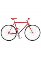 SE Bike Draft Lite 2011 - Red Semi Matte - 52cm Bike