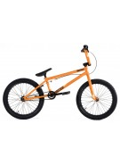 United Recruit RN2 2011 - Flat Orange - Bike