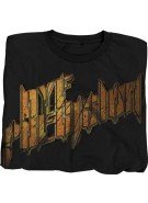 DYE 2010 Rocker T-Shirt - Black/Orange