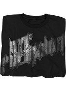 DYE 2010 Rocker T-Shirt - Black/Grey