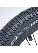 Hoffman Bikes Skid Mark 120psi High - 20 in. x 1.95 in. Tire