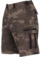 Dye Fort Bragg 09 Men's Shorts - Black Camo