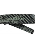 DYE 2010 Heavy Metal Head band - Olive/Black