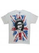 Sex Pistols Band Rotton - White - Band T-Shirt