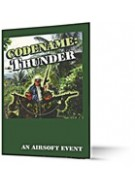 Airsoft Codename Thunder DVD